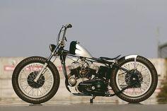 harley-davidson khk | プロが生んだハーレー【ACE MOTORCYCLE / 1956 KHK 50年代の ...