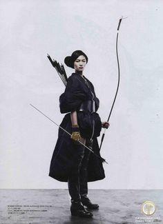 "blackbyasiat: "" Chiharu Okunugi """