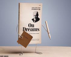 On Dreams, Sigmund Freud