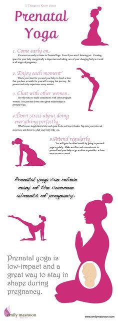 Prenatal Yoga! Very helpful during pregnancy! #prenatalyoga #pregnancyyoga #yogaduringpregnancy