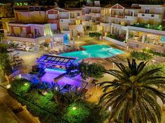 Heliotrope Boutique Hotel 4 Stars luxury hotel apartments in Varia Offers Reviews