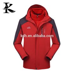 Waterproof Spring Autumn Camping Outdoor Jacket Women Lovers Ski-wear Plus-size Mountaineering Wear Coat Hunting Clothes Men Modern And Elegant In Fashion Camping & Hiking