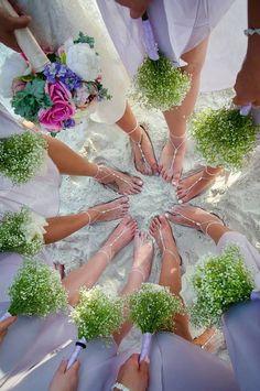 0507912795d0a0 Beach Wedding Barefoot Sandals- Footless Sandals- Swarovski Crystals Bridal  Barefoot Sandals- Foot Jewelry- Bridesmaids Gift- Boho Wedding