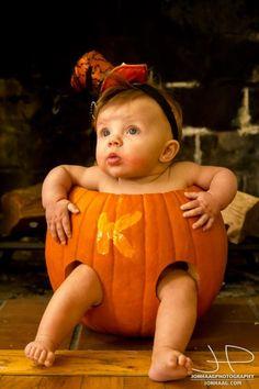 Halloween photo ideas