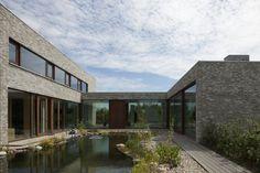Villa Hendrikx / 70F Architecture
