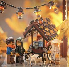 Lego Ninjago, Lego Duplo, Lego Disney Princess, Lego Castle, Legos, Lego Humor, Lego Minifigure Display, Lego Themed Party, Lego Sculptures