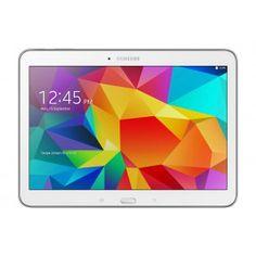 Tablet Samsung Galaxy Tab 4 10 Wi-Fi Branco (SM-T530NZWPZTO)