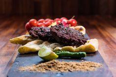 Alimentos que nunca deve comer crus   SAPO Lifestyle