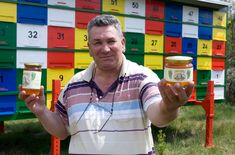 Ante Kresic was diagnosed with lung #cancer before thirteen years. Croatian doctors predicted his recent death. However, Kresikj had other plans.  In fact, he managed to cope with this deadly disease with the help of #homemade, #natural #medicine consisting of #honey and medicinal #herbs.