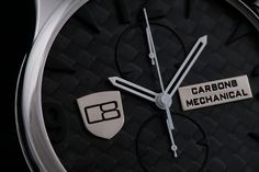 """Do you know what """"Radical Engineering"""" is?  www.carbon8.ch Do You Know What, Engineering, Lush, Watch, Technology"""