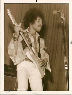 Curtis Hixon Hall Tampa FL., 8/18/1968.