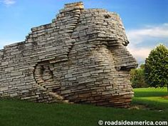 Chief Leatherlips Monument, Dublin OH Cleveland Ohio, Columbus Ohio, Cincinnati, Dublin Ohio, Ohio Buckeyes, The Buckeye State, Ohio River, Roadside Attractions, Famous Places