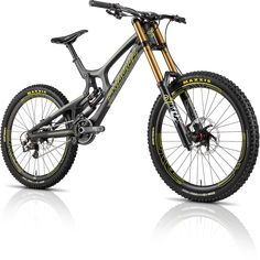 Santa Cruz Bicycles V10 c