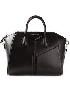 Givenchy Antigona トート M - Smets - Farfetch.com