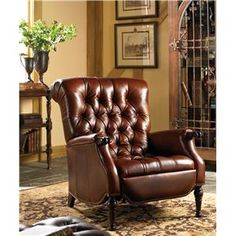 1000 images about comfy overstuffed chairs on pinterest for Big comfy leather chair
