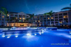 Hyatt Zilara Adults Only All Inclusive resort Rose Hall Jamaica #Hyatt #AllInclusive #Zilara