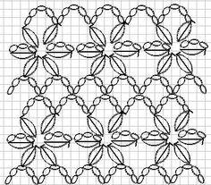 Watch This Video Beauteous Finished Make Crochet Look Like Knitting (the Waistcoat Stitch) Ideas. Amazing Make Crochet Look Like Knitting (the Waistcoat Stitch) Ideas. Crochet Stitches Chart, Crochet Diagram, Easy Crochet Patterns, Crochet Motif, Crochet Flowers, Crochet Lace, Stitch Patterns, Diy Crafts Crochet, Crochet Projects