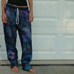 want. now.  #galaxysweats. No matter what you say these are cooler than the leggings.