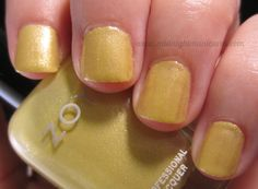 Midnight Manicures: Spring 2013 Zoya Lovely Collection Review