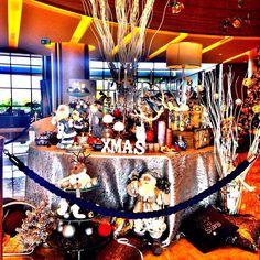 We are getting ready for Christmas! photo credits: Eylul Özbilen - C&B Sales Manager #SheratonAdana #adana #betterwhenshared #christmas #xmas #newyear #gifts #decoration #travel #discover #hospitality #happy #fun #friends #smile #yeniyil #bestoftheday #photooftheday #igers #instagood