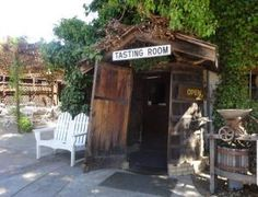 Three historic wineries in Santa Clara Valley - San Jose Mercury News