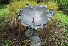 decorative sundial Forest Hill, Sundial, South London, Garden Sculpture, Outdoor Decor, Collection