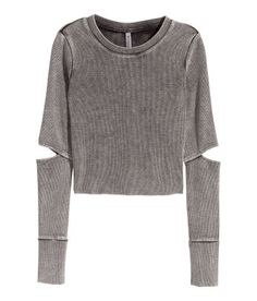 Mujer   Tops   H&M MX