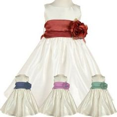 Little Girls Special Occasion IVORY Dress KIDS DREAM Flower Girl Wedding 2-14 (Apparel)  http://www.2hourday.com/amz/bestseller.php?p=B0017W0BQS  #bridesmaiddresses #cocktaildresses #eveningdresses #partydresses #maxidresses #formaldresses #flowergirldresses #plussizedresses #JessicaAlba #JessicaSimpson #AngelinaJolie