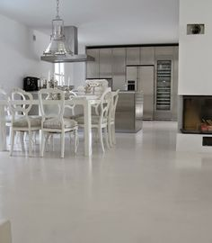 Fußboden 1 How Pool Cleaning Robots Can Work You It used to be th Stained Concrete, Concrete Floors, Frankfurt, Best Flooring, Interior Decorating, Interior Design, Painted Floors, Deco Furniture, Floor Design