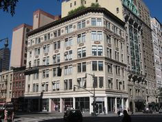 All sizes | Park & Tilford Building, Upper West Side | Flickr - Photo Sharing!