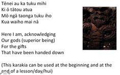 Resources: Karakia Maori Designs, School Resources, Kiwi, Language, English, Culture, Teaching, Words, Projects