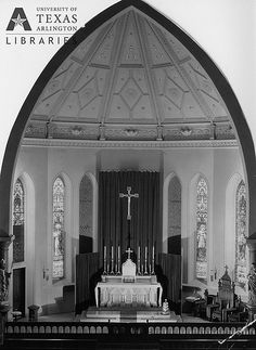 St. Patrick Catheral, 1934