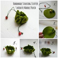 caregiver's handwork : marble pouches  http://wholefamilyrhythms.typepad.com/my-blog/2014/11/caregivers-handwork-marble-pouches.html