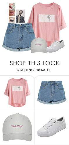"""""""Someone's Birthday!! 2.3.17"""" by troylerzalfie ❤ liked on Polyvore featuring Boohoo and WithChic"""