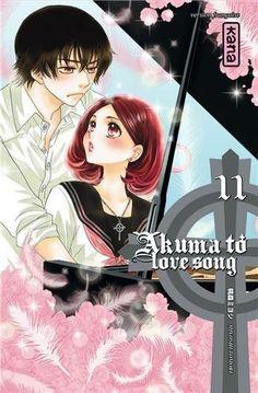 Akuma to Love Song, tome 11