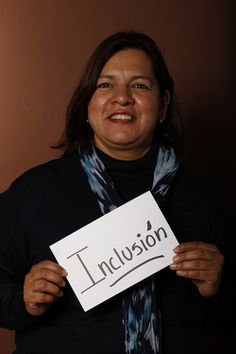 Inclusion, Adelaida Matamoros, Lic. En Educación, Secretaría de Educación, Monterrey, México