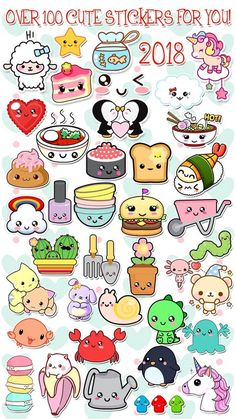 china drawing 26 Incredible Photo Editor So - china Cute Food Drawings, Mini Drawings, Cute Kawaii Drawings, Doodle Drawings, Stickers Kawaii, Cute Stickers, Cute Doodle Art, Cute Art, Griffonnages Kawaii
