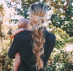 30 peinados trenzados para novias | Cuidar de tu belleza es facilisimo.com