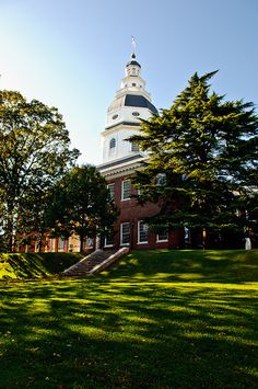 Annapolis MD. Loved my visit here, esp the US Naval Academy. Can not wait to go!!