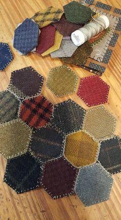 Hexagons                                                                                                                                                                                 More