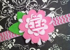 $10.50 Hey, I found this really awesome Etsy listing at https://www.etsy.com/listing/127268796/pink-anchor-baby-headband-pink-white