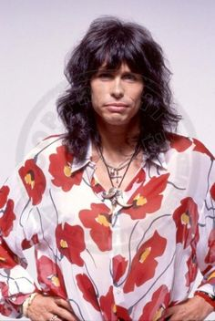 Steven Tyler and POPPIES, WHOA