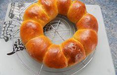 Régime Dukan (recette minceur) : Brioche au lait #dukan http://www.dukanaute.com/recette-brioche-au-lait-11944.html