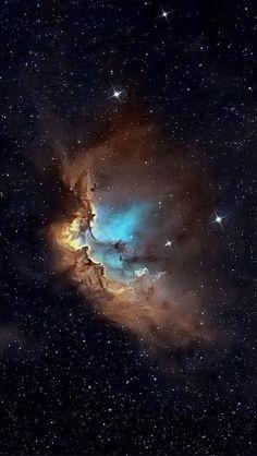 Nebulosa del Mago, NGC7380