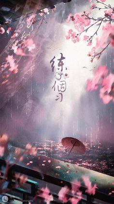 Anime Backgrounds Wallpapers, Anime Scenery Wallpaper, Aesthetic Pastel Wallpaper, Pretty Wallpapers, Galaxy Wallpaper, Animes Wallpapers, Wallpaper Animes, Disney Wallpaper, Fantasy Art Landscapes