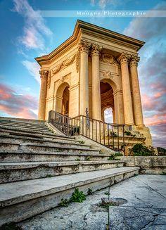 Montpellier ‹ Mougne Photographie