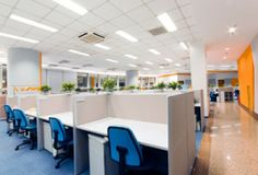 Benefits of Hiring Commercial Cleaning Services for Office Cleaning