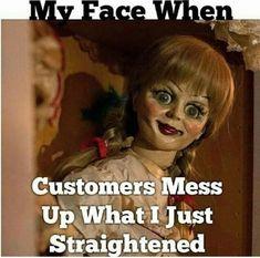 Retail Meme, Retail Quotes, Retail Robin Meme, Work Memes, Work Quotes, Work Humor, Media Quotes, Attitude Quotes, Work Funnies