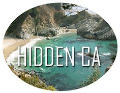 The BEST Hidden Gems of San Diego all listed right here!