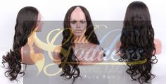 Gold Goddess 10A remy hair Full lace wigs U part 130% body waves anystyle